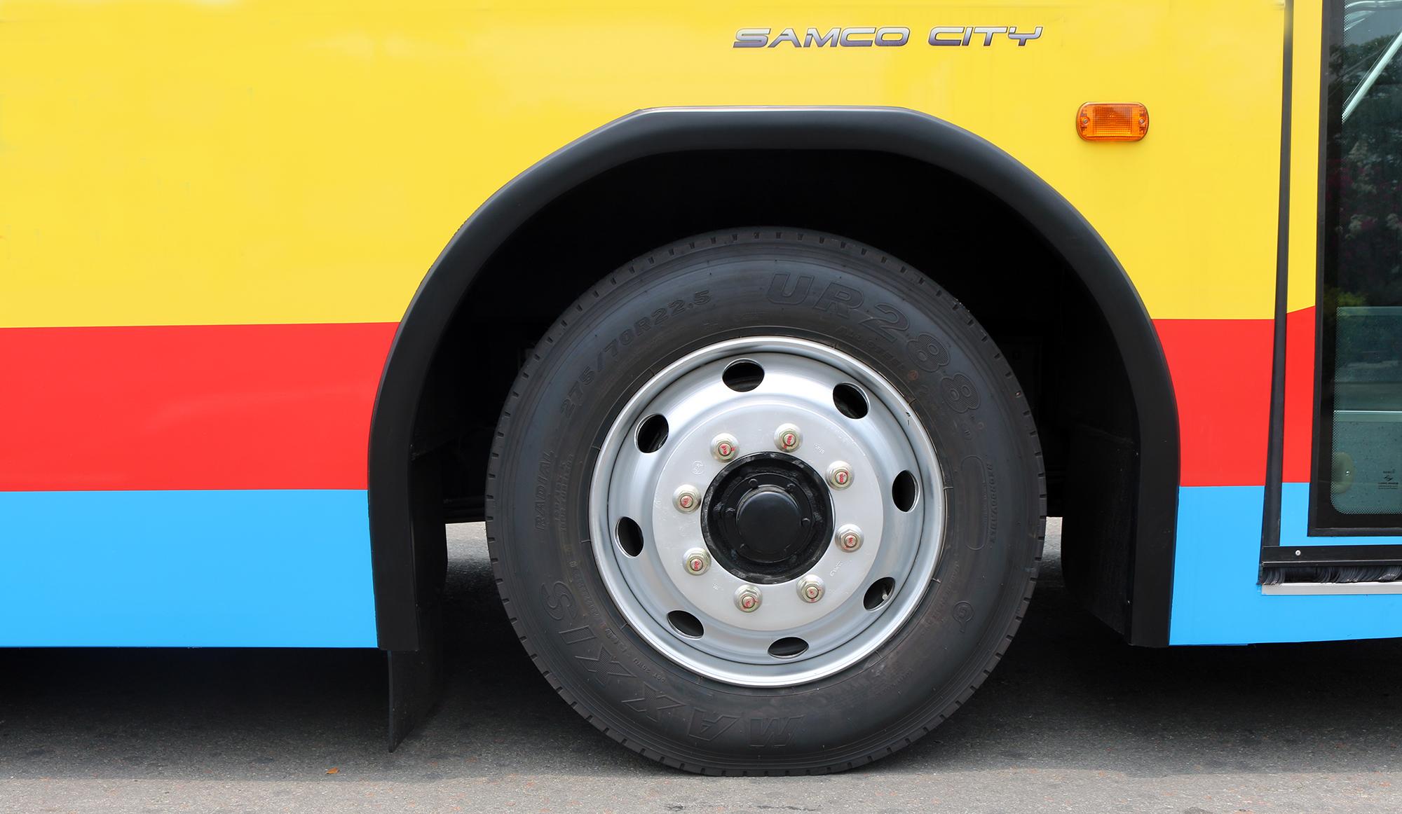 Lốp xe Tubeless