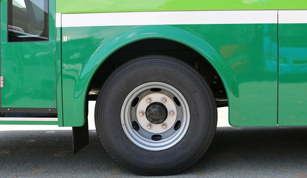 Lốp xe Bridgestone